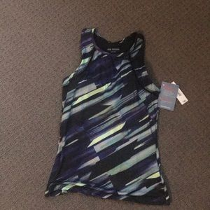 Brand new with tags tank - size small